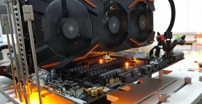 gigabyte p104-100 4gb mining video card