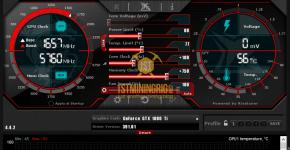 OhGodAnETHlargementPill MSI GTX 1080 Ti clocks