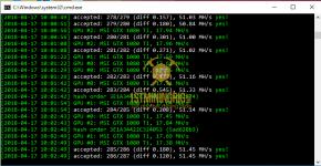 gtx 1080 ti 3x gpu mining rig suprminer v1.5 miner hashrate benchmark 2