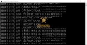 purk cpu mining i7 3610QM 2