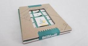Billfodl Package