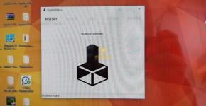 Digital BitBox Application 0