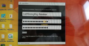 Digital BitBox Application 2