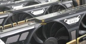 EVGA GTX 1070 Ti Mining Rig 2