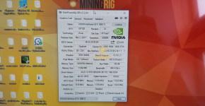 Gigabyte GTX 1080 Ti Gaming OC Black GPU-z