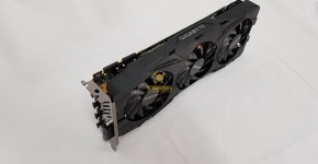 Gigabyte GTX 1080 Ti Mining Hashrate Performance Review