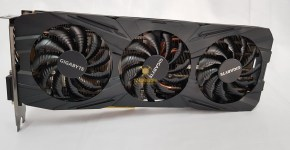 Gigabyte GTX 1080 Ti Mining Performance Review