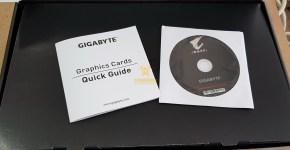 Gigabyte GTX 1080 Ti Unboxing 5