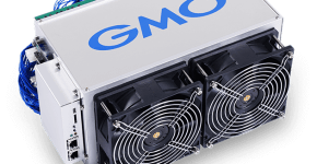 GMO Miner B3 Review – Bitcoin ASIC Miner Made in Japan