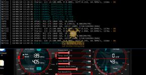 MSI GTX 1060 3GB z-Enemy C11 AXS Mining Hashrate