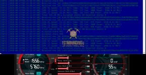 MSI GTX 1080 Ti Bminer Ethash Ethereum Mining Hashrate ETHlargementPill