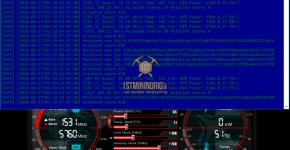 MSI GTX 1080 Ti Bminer Ethash Ethereum Mining Hashrate