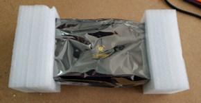 Rebtech RX 470 8GB Mining Edition GPU Unboxing 1
