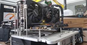 Gigabyte RTX 2080 Ti Mining Hashrate Performance and Benchmark 3