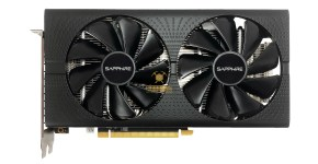 SAPPHIRE RX 570 16GB Mining Vide Card