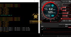 gtx 1080 ti Veil coin mining hashrate CryptoDredge