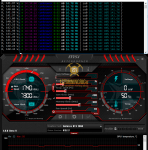 RTX 2060 ProgPow Mining Hashrate TDP 75% with Overclock