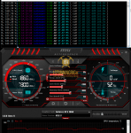 RTX 2060 ProgPow Mining Hashrate TDP 85% with Overclock