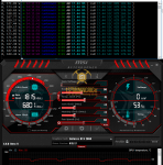 RTX 2060 ProgPow Mining Hashrate TDP 90% Stock Clocks