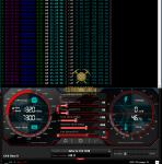 RTX 2070 ProgPow Mining Hashrate TDP 60% with Overclock