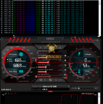 RTX 2080 ProgPow Mining Hashrate TDP 70% Stock Clocks