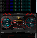RTX 2080 Ti ProgPow Mining Hashrate TDP 50% with Overclock