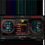 RTX 2080 Ti ProgPow Mining Hashrate TDP 55% Stock Clocks