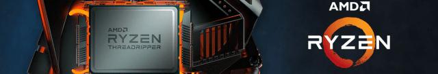 Ryzen Threadripper RandomX Mining Hashrate Performance