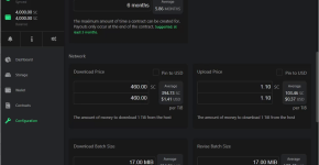 16 sia host manager contract duration and download price