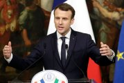 France's Macron stumbles at the ballot box in local elections