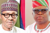 Buhari unconscious of happenings within Presidency - Fayose launches attack on President