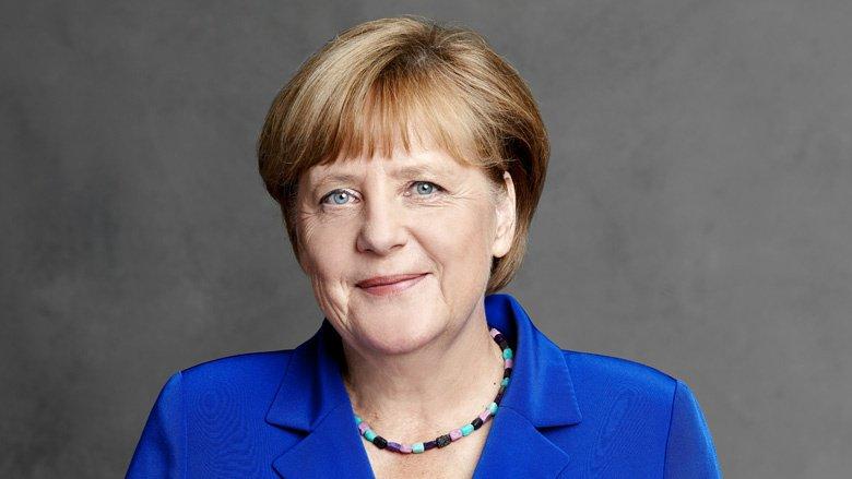 Merkel warned Brexit trade talks were making slow progress