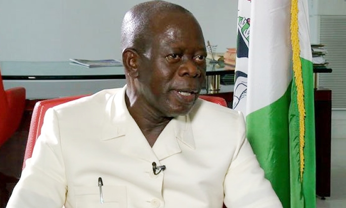 Oshiomhole: How Edo APC faction suspended former Gov from party
