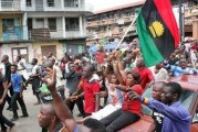 MASSOB slams Ohanaeze, says Ndigbo prefers Biafra State to 2023 Presidency