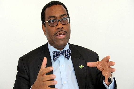 Akinwumi Adesina: AfDB cedes to US's request, initiates fresh probe