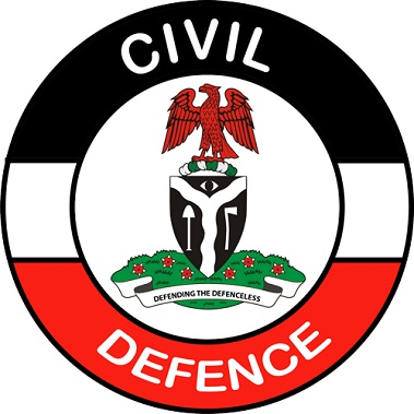 NSCDC arrests man for chaining daughter for being absent from school