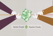 Passive Funds Are Trouncing Active Funds - Be Informed