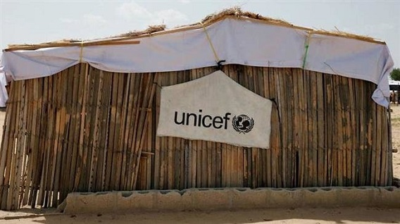 UNICEF issues indicting report about Nigerian children