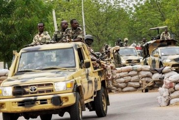 Lt. Gen. Buratai, this is why your frontline soldiers are under-performing