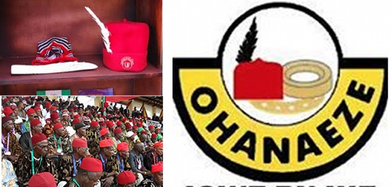 Ohanaeze blasts Humanitarian Affairs Minister, accuses her of nepotism over COVID-19 palliatives