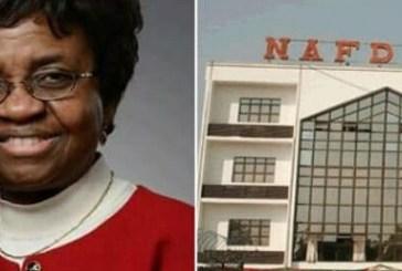 NAFDAC want stiffer punishment for drug trafficker