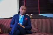 Ekeh congratulates Uzodinma, urges other state Govs to copy Right of Way fees reduction