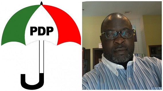 PDP warns INEC against releasing 'fictitious' results from Kogi