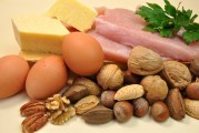 For athletes: Do your protein needs change as you get older?