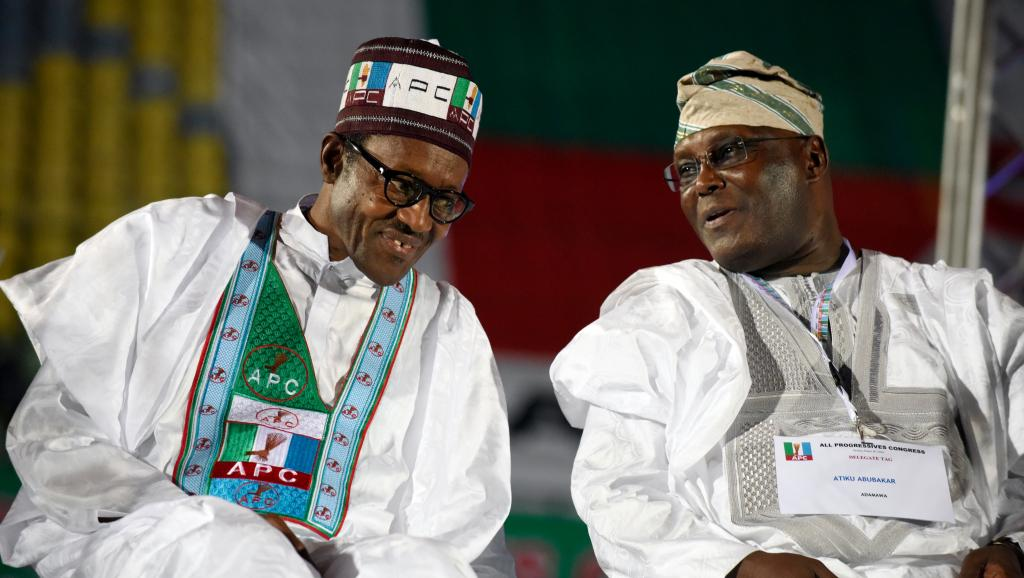 Buhari, Atiku know fate Sept 11 at Presidential Tribunal