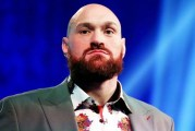 Tyson Fury supports Anthony Joshua following loss