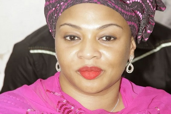 Gbemi Saraki makes ministerial list