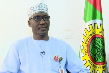 NNPC signs pact with partners to boost oil production
