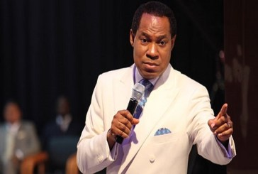 Oyakhilome criticises Buhari, other African leaders for seeking COVID-19 vaccine outside continent
