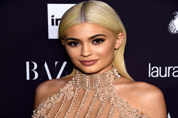 'Ignore Instagram, my life is not perfect'- Kylie Jenner